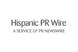 Hispanic PR Wire Logo